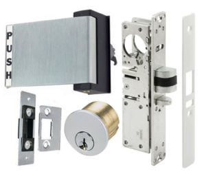 Commercial Locksmith Sarasota FL